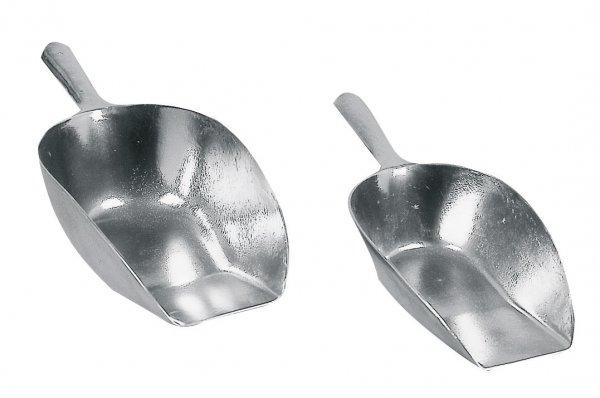 Kerbl Aluminium Abwiegeschaufel, 1,6 kg
