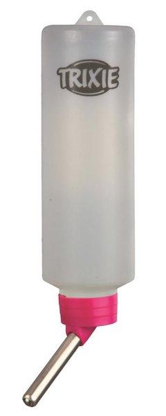 Trixie Kleintiertränke mit Drahthalter, 250 ml