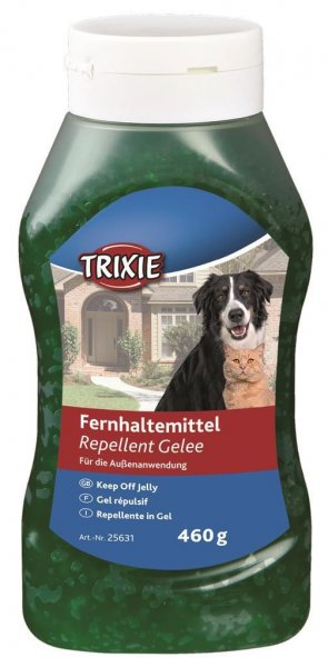 Trixie Fernhaltemittel Repellent Gelee, 460 g