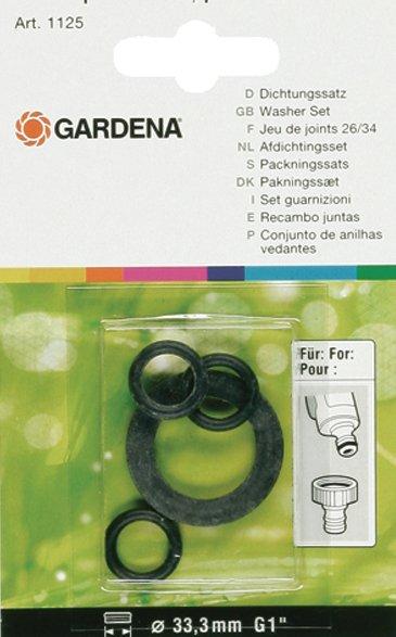 Gardena 1124-20 Dichtungsatz