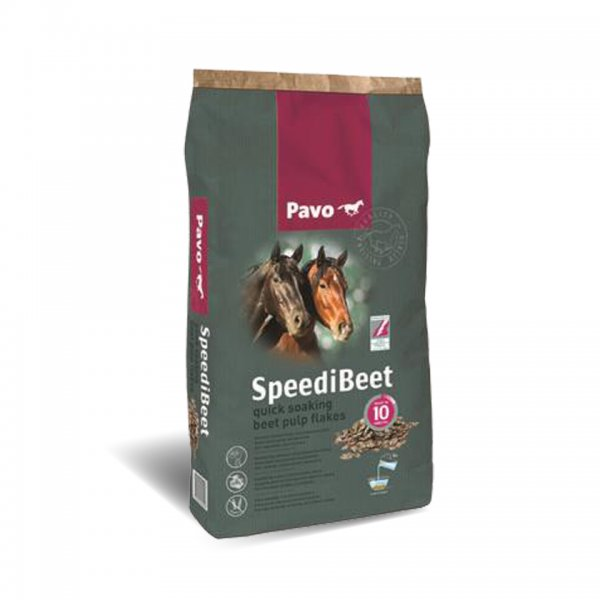 Pavo SpeediBeet, 15 kg