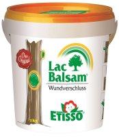 Etisso® LacBalsam® Wundverschluss, 1 kg