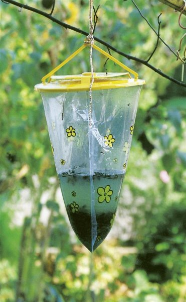 Kerbl Wespenfalle WaspCage