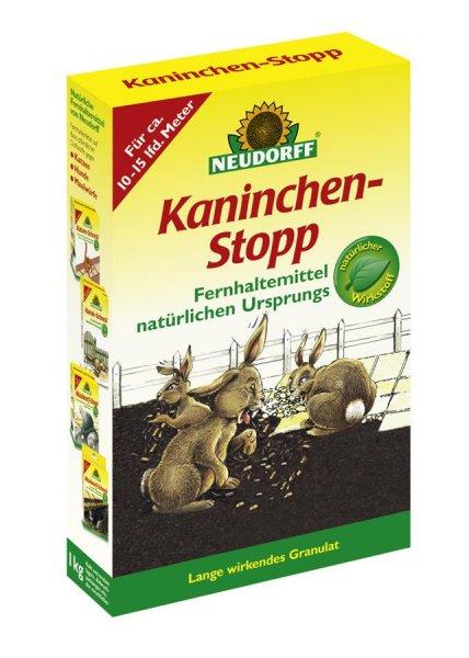Neudorff Kaninchen-Stopp, 1 kg