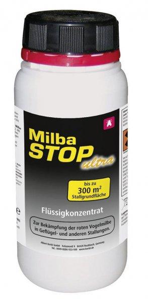 Kerbl MilbaStop ultra, 250 g