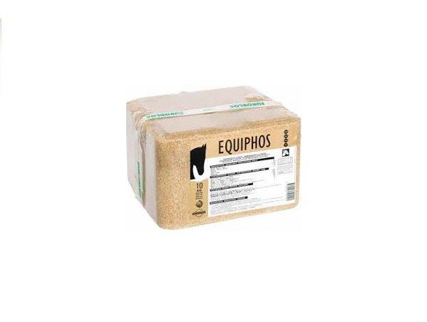 Timac Calsea-Equiphos Leckstein für Pferde, 12 kg