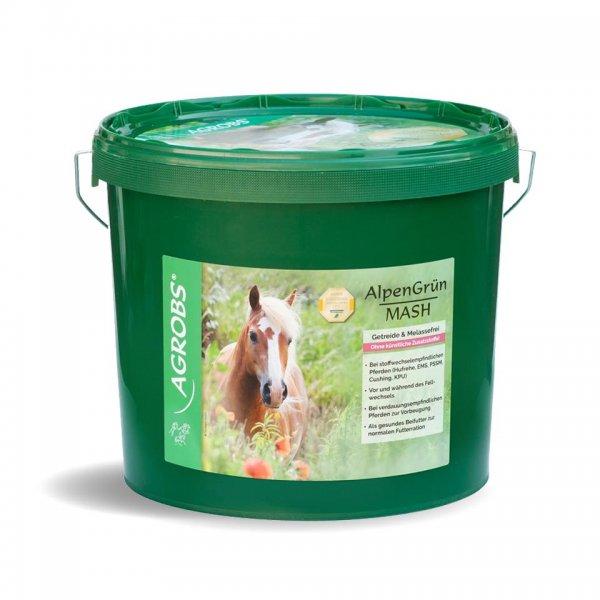 Agrobs Alpengrün Mash, 5 kg