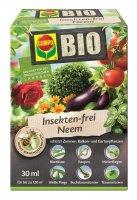 Compo Bio Insekten-frei Neem, 30 ml