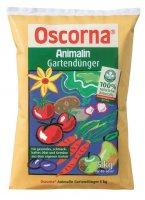 Oscorna Animalin Gartendünger, 5 kg