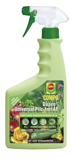 Compo Duaxo Universal Pilz-frei AF, 750 ml