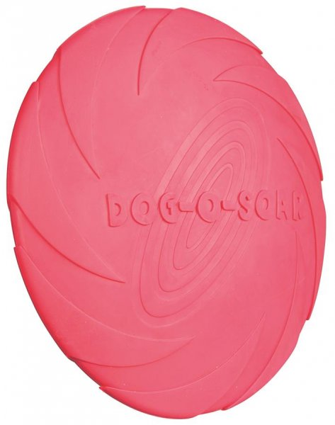 Trixie Dog Disc, Naturgummi, 22 cm