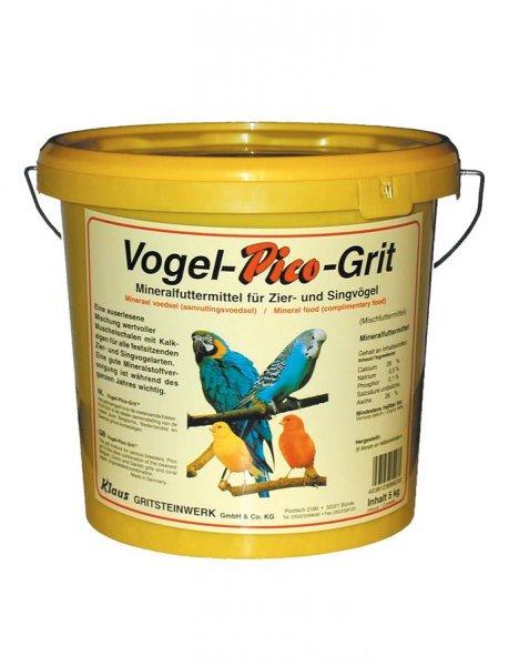 Klaus Vogel Pico Grit®, 5 kg