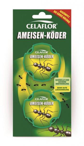 Celaflor Ameisen-Köder, 2 Dosen