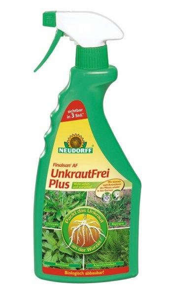 Neudorff Finalsan AF UnkrautFrei Plus, 750 ml