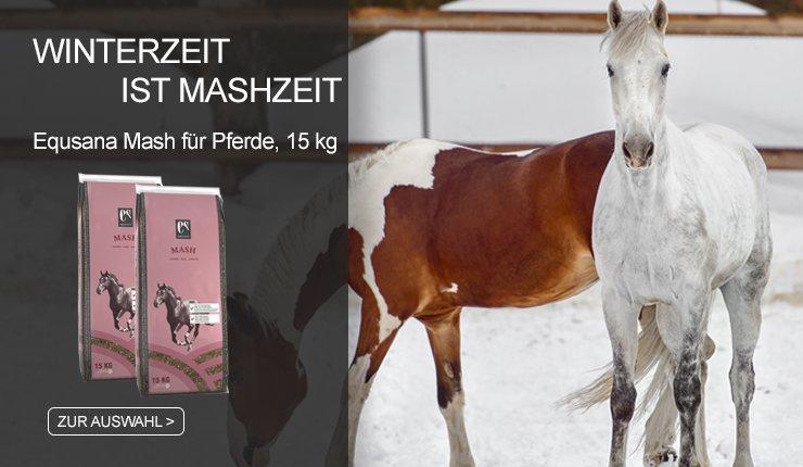 Equsana Mash für Pferde