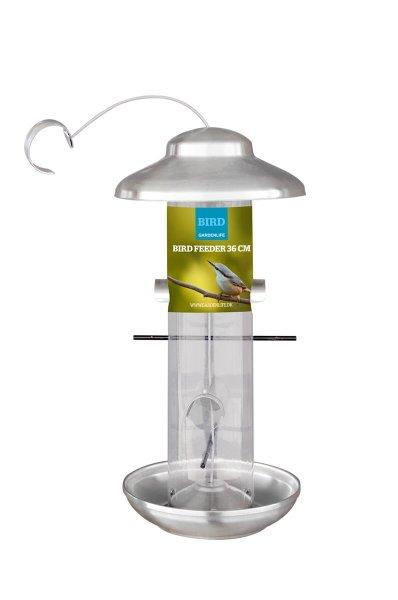 GardenLife Bird Feeder, ø 17x 36 cm
