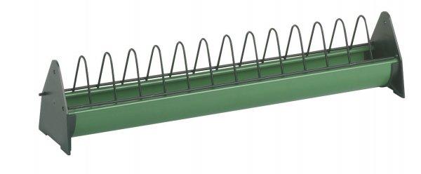 Kerbl Futtertrog, 50x 7 cm, Kunststoff