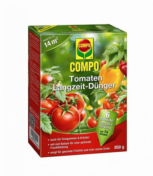 Compo Tomaten Langzeit-Dünger, 850 g