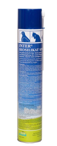 Inter Biosilikat Spray, 750 ml
