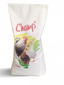 Champ Kükenallein Phyto Cox gepresst GVO-Frei, 15 kg