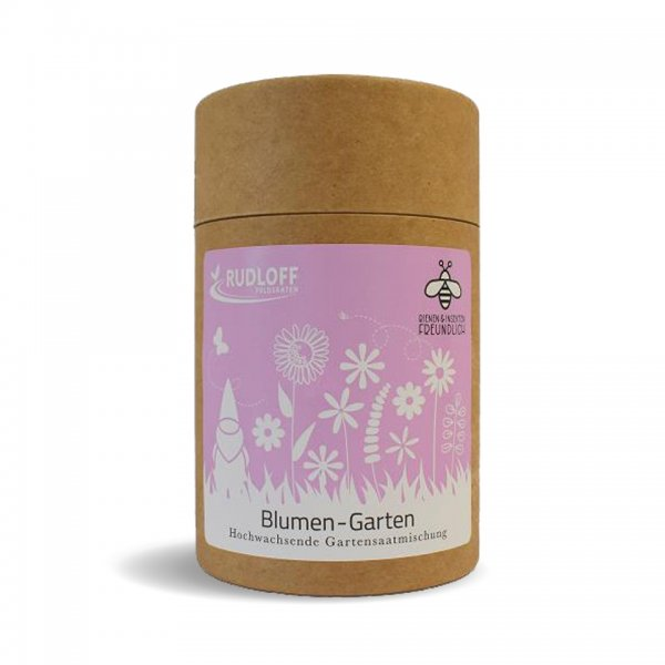 Rudloff Blumen Garten Saat, 200 g