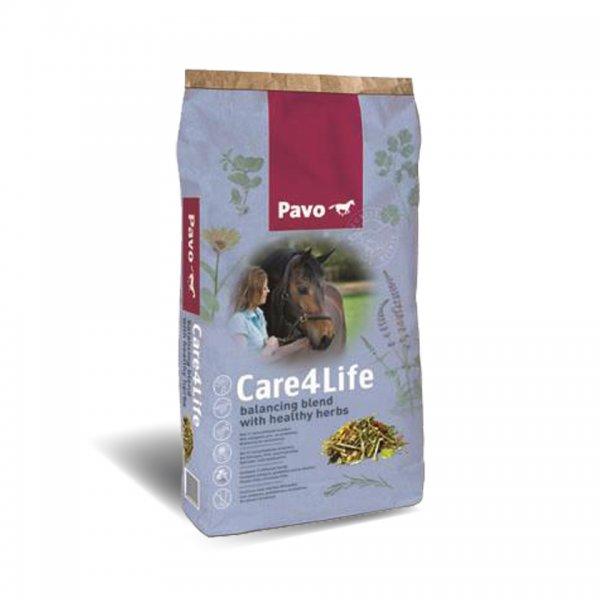 Pavo Care4Life, 15 kg Sack