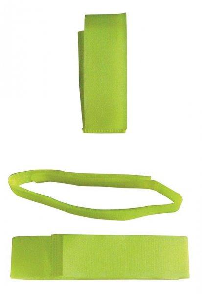 Ryom Fesselband mit Klettverschluss gelb, 10 St.