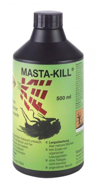 Kerbl Masta-Kill ohne Sprühkopf, 500 ml