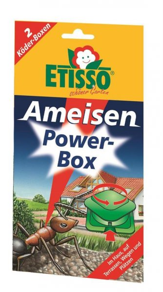 Etisso Ameisen Power-Box