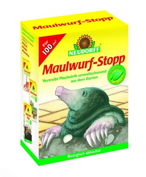 Neudorff Maulwurf-Stopp 100 Drops, 200 g