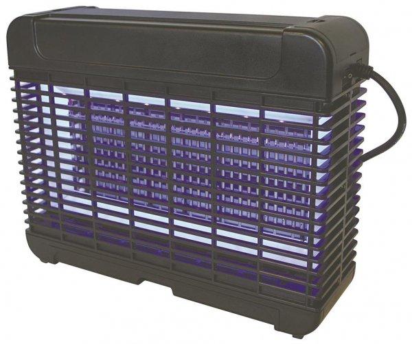 Ryom Elektronischer Insektenvernichter LED, 150 m²
