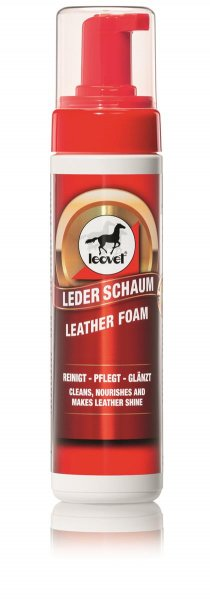 Leovet Leder Schaum, 200 ml