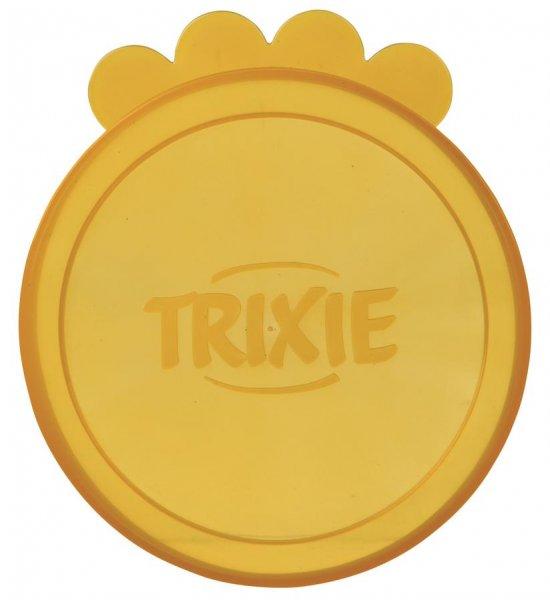 Trixie Dosendeckel, 10,6 cm, 2 Stück, farblich sortiert