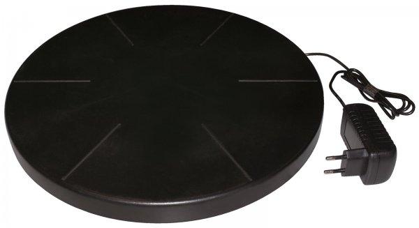 Ryom Heizplatte Geflügeltränke, 35 cm