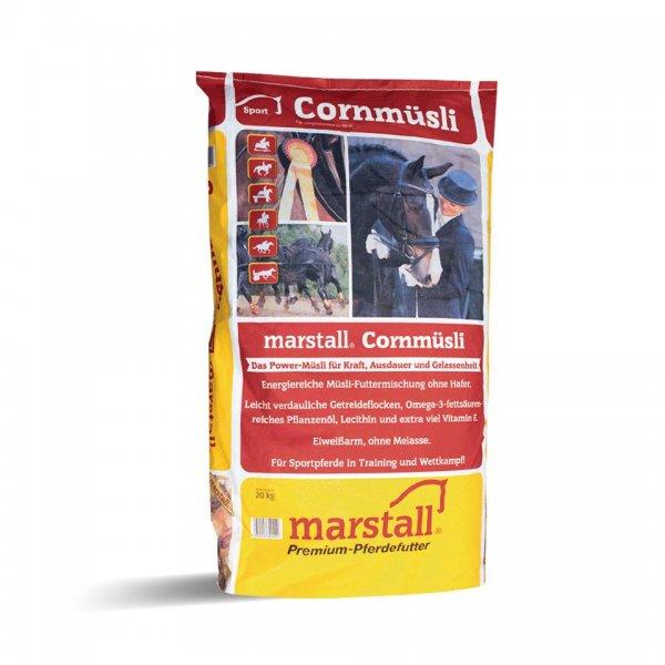 Marstall Cornmüsli, 20 kg