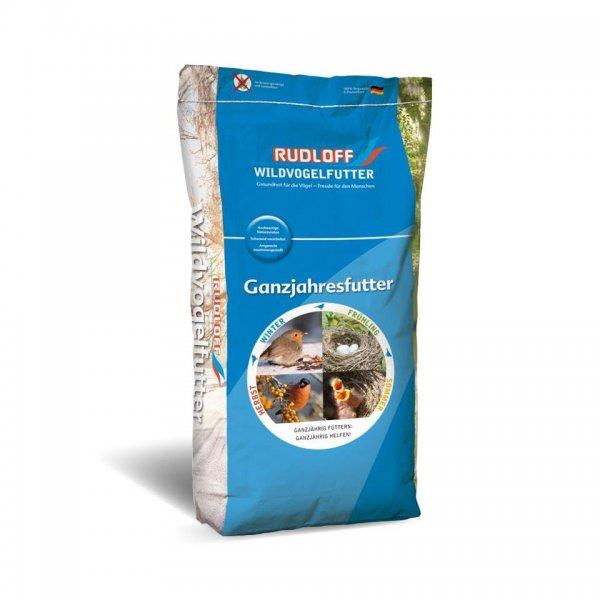 Rudloff Wintermix für Wildvögel, 10 kg