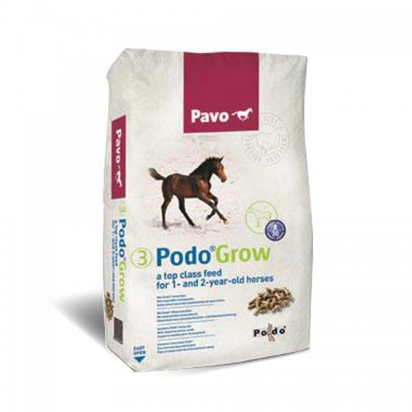 Pavo Podo Grow, 20 kg