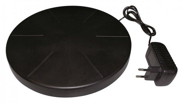 Ryom Heizplatte Geflügeltränke, 25 cm