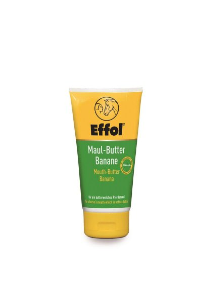 Effol Maul-Butter Banane,150 ml