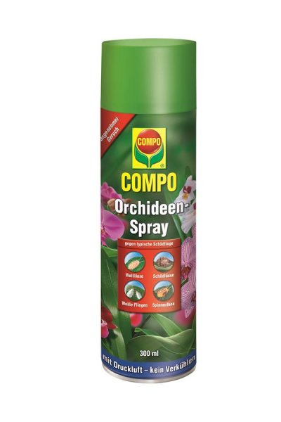 Compo Orchideen Spray, 300 ml