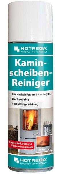 Hotrega Kaminscheiben-Reiniger, 300 ml