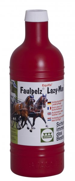 Equifix Faulpelz Original, Lederpflege, 750 ml