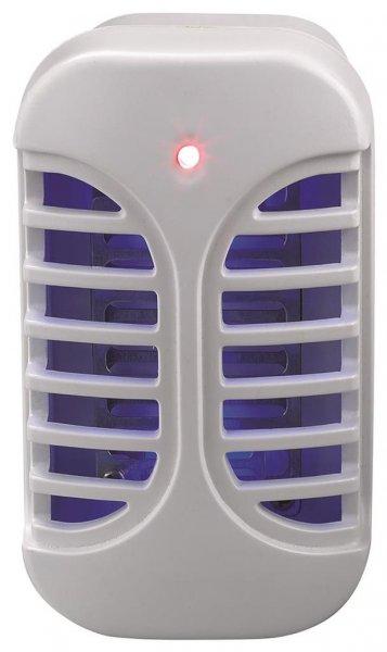Ryom Elektronischer Insektenvernichter LED, 25 m²