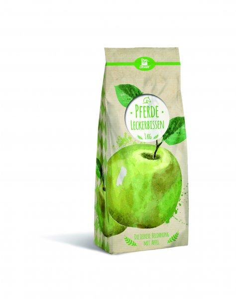 Derby® Leckerbissen Apfel, 1 kg