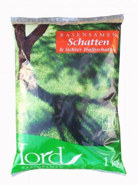 Lord Schattenrasen, 1 kg