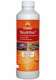 Hotrega TerraNawaro TeichVita, 500 ml