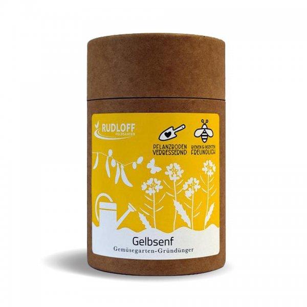 Rudloff Gelbsenf, 500 g