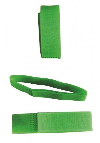 Ryom Fesselband mit Klettverschluss grün, 10 St.