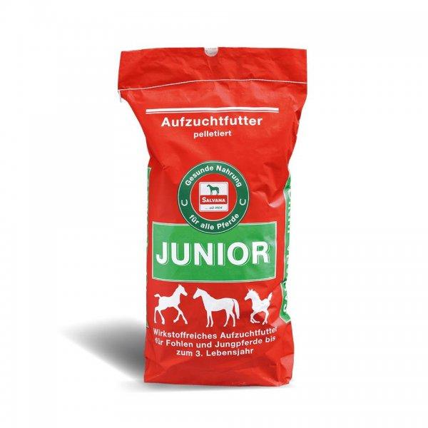 Salvana Junior, 25 kg