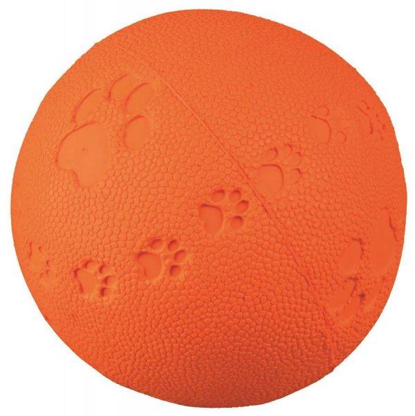 Trixie Spielball, Naturgummi, 6 cm